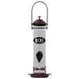 Oregon Ducks Thistle Bird Feeder